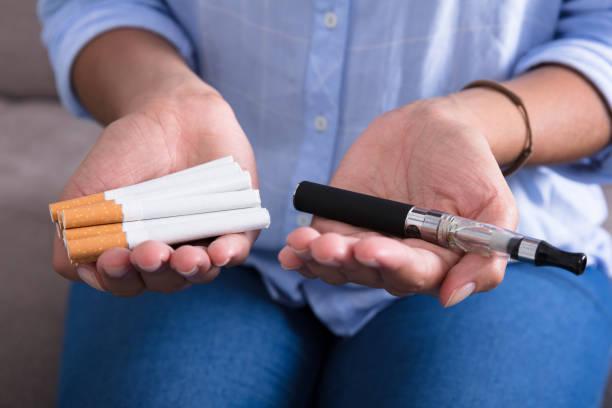 употребление табачных изделий несовершеннолетним