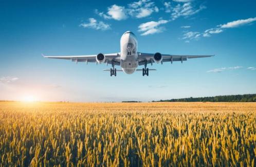 Переваги онлайн бронювання авіаквитків