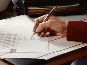 Тема: Нормативные документы, регулирующие бухгалтерскую финансовую отчетность.