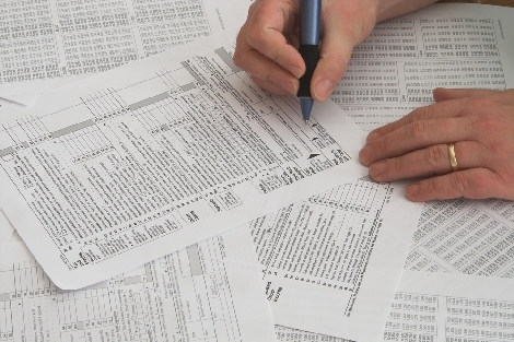 Способы определения налоговых обязательств по НДС.
